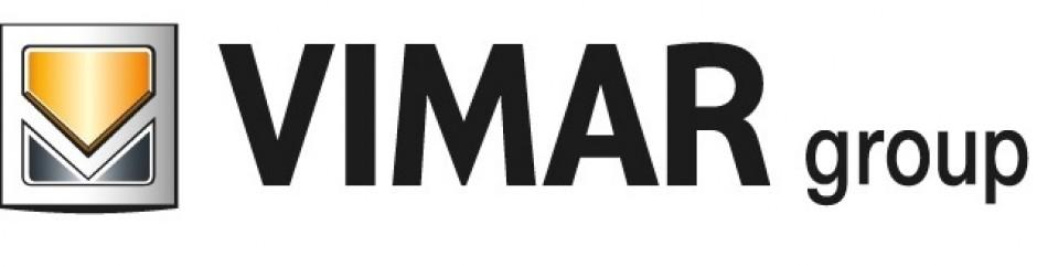Logo Vimar