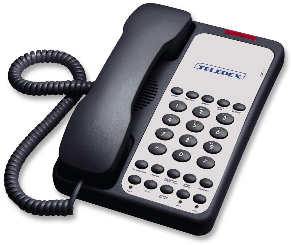 teledex-opal-series-opal-1010s-black-analog-corded-hotel-phones-cetis